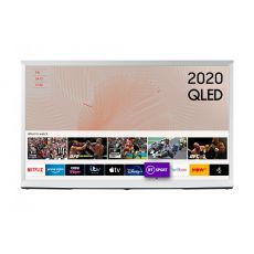 "TV 43"" Samsung The Serif QLED 43LS01T lifestyle"