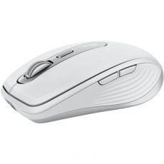 Logitech® miš MX Anywhere 3 bežični miš BT, sivi