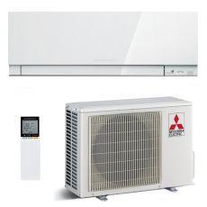 Klima uređaj 3,5kW Mitsubishi Electric MSZ-EF, bijela, MSZ-EF35VGW/MUZ-EF35VG
