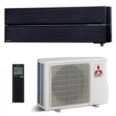 Klima uređaj 3,5kW Mitsubishi Electric MSZ-LN, crna, MSZ-LN35VGB/MUZ-LN35VG