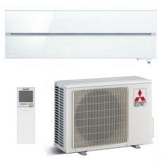 Klima uređaj 3,5kW Mitsubishi Electric MSZ-LN, bijela, MSZ-LN35VGW/MUZ-LN35VG