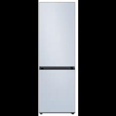 Hladnjak kombinirani Samsung, Bespoke RB34A7B5D48, plavi