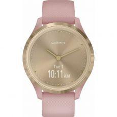 Pametni fitness sat Garmin vivomove 3S Light Gold Dust Rose
