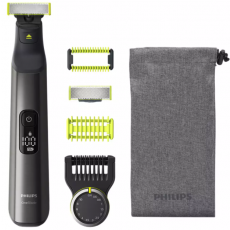 Brijaći aparat Philips OneBlade Pro QP6550/15 FACE & BODY