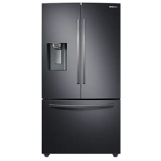 Hladnjak Side by side Samsung RF23R62E3B1, Francuska vrata