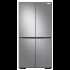 Hladnjak Side by side Samsung RF65A967ESR, Francuska vrata
