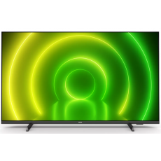 """TV 65"""" Philips 65PUS7406 Android"""