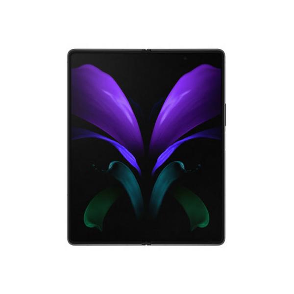 Mobitel Samsung Galaxy Z Fold2 5G mistično crni SM-F916B