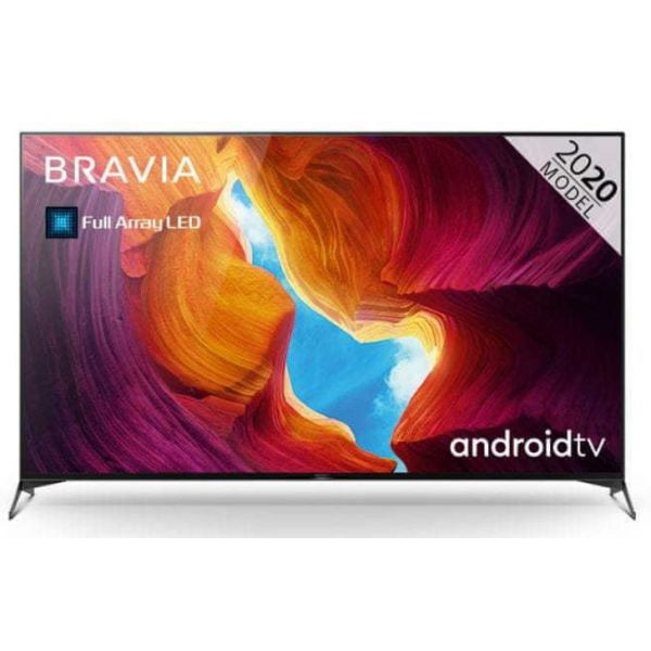LED TV Sony Bravia KD-65XH9505 4K Android 2020g