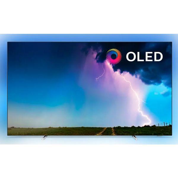 OLED TV Philips 65OLED754, ambilight