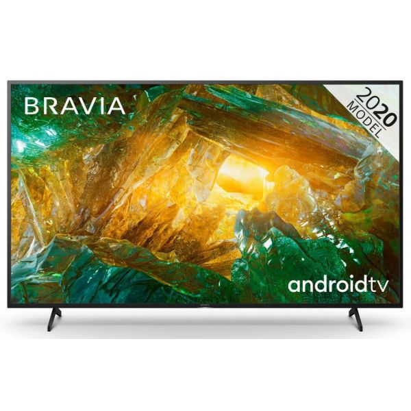 LED TV Sony Bravia KD-85XH8096 4K Android 2020g