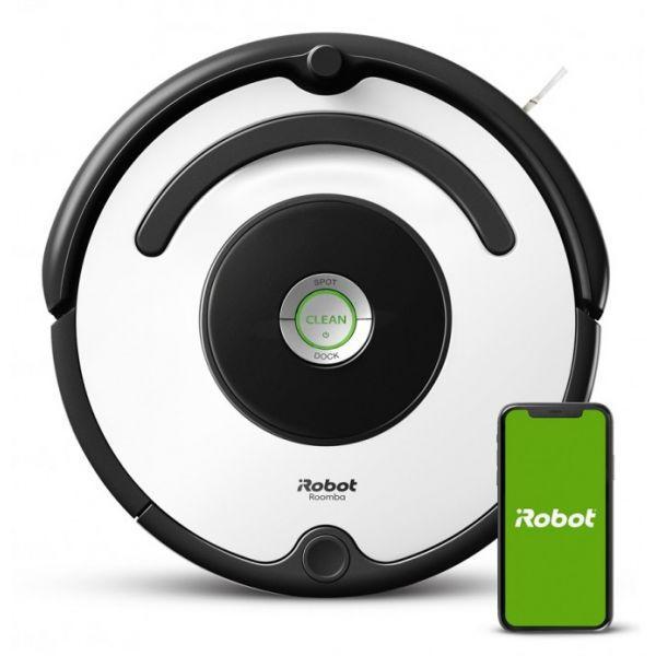 Usisavač robot iRobot Roomba 675