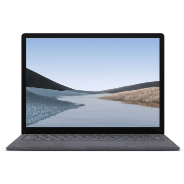 Microsoft MS Surface Laptop 3 - 13in/i5/8/256 Platinum