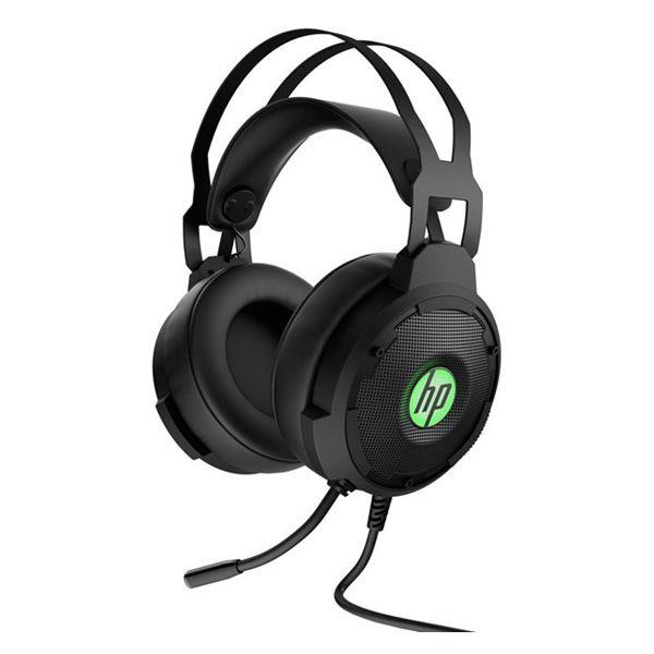 Slušalice za prijenosno računalo HP zelene, 4BX33AA
