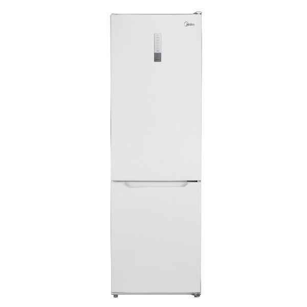 Hladnjak kombinirani Midea HD-400RWE1N comfort bijeli