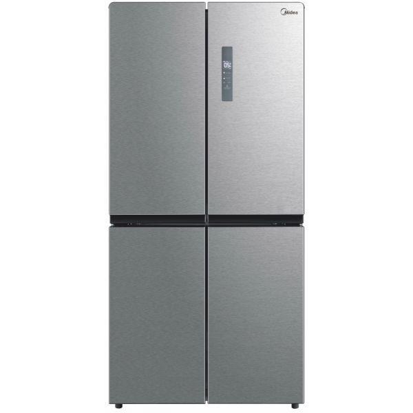 Hladnjak 3+Door Midea HQ-840WEN premium inox