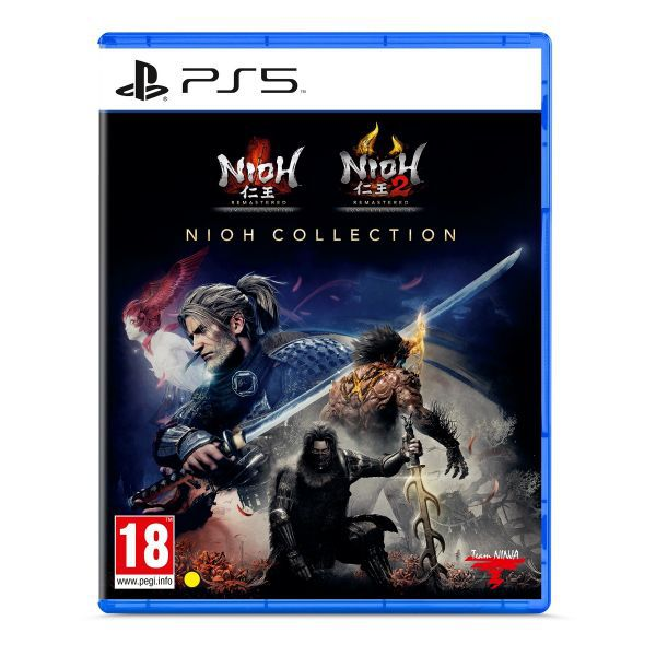 The Nioh Collection PS5