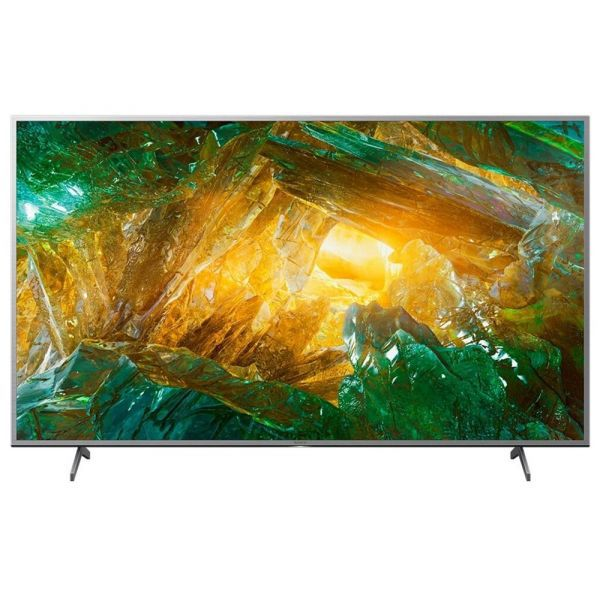 LED TV Sony Bravia KD-43XH8077 4K Android 2020g