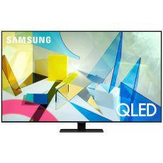 QLED TV Samsung QE50Q80TA 2020 UHD