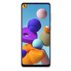 Mobitel Samsung Galaxy A21s plavi dual SIM SM-A217F