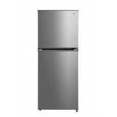 Hladnjak kombinirani Midea HD-255FWEN premium inox A+