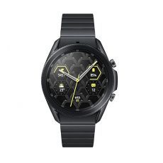Sat Samsung Galaxy Watch 3 45mm titan mistično crni SM-R840NTKAEUF