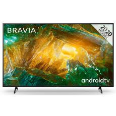 LED TV Sony Bravia KD-55XH8096 4K Android 2020g