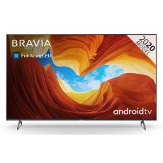 LED TV Sony Bravia KD-75XH9005 4K Android 2020g