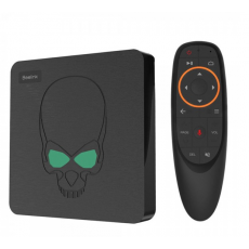 TV BOX GT-KING S922X BEELINK 4+64GB