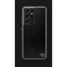 Zaštitna prozirna maska za Samsung Galaxy S21 Ultra crna EF-GG998CBEGWW
