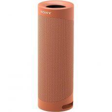 Zvučnik prijenosni Bluetooth Sony SRS-XB23/R