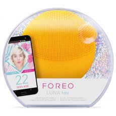 Uređaj za čišćenje lica FOREO LUNA Fofo Sunflower Yellow