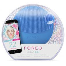 Uređaj za čišćenje lica FOREO LUNA Fofo Aquamarine