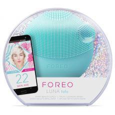 Uređaj za čišćenje lica FOREO LUNA Fofo Mint