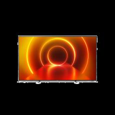 LED TV Philips 65PUS7805, SMART, Ambilight