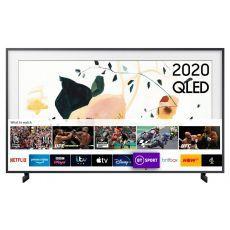 QLED TV Samsung QE75LS03TA Frame TV 2020 UHD
