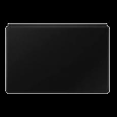 Book Cover s tipkovnicom Samsung Galaxy Tab S7+ crni EF-DT970BBEGGB
