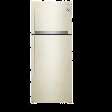 Hladnjak LG GTB574SEHZD, TopFreezer, No Frost, LINEARCooling, bež