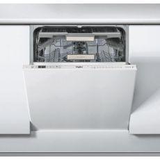 Perilica posuđa ugradbena, 60 cm Whirlpool WIO 3T133 DEL