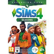 Sims 4 Seasons (EP5) PC
