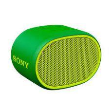 Zvučnik prijenosni Bluetooth Sony SRS-XB01/G