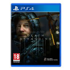Death Stranding Standard Edition PS4