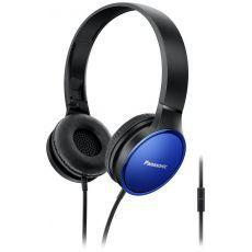 Slušalice Panasonic RP-HF300ME-A plave