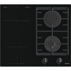 Ploča ugradbena, kombinirana indukcija i plin Gorenje GCI691BSC