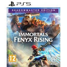 IMMORTALS FENYX RISING SHADOWMASTER SPECIAL DAY1 EDITION PS5