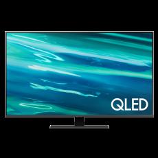 QLED TV Samsung QE55Q80A (2021) UHD