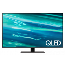 QLED TV Samsung QE65Q80A (2021) UHD