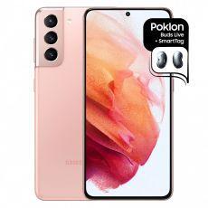 Mobitel Samsung Galaxy S21 5G 8GB/128GB DS fantomsko ružičasti SM-G991