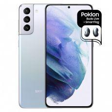 Mobitel Samsung Galaxy S21+ 5G 8GB/128GB DS fantomsko srebrni SM-G996B