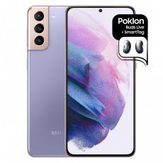 Mobitel Samsung Galaxy S21+ 5G 8GB/256GB DS fantomsko ljubičasti SM-G996B
